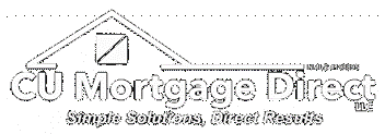 CU Mortgage Direct logo